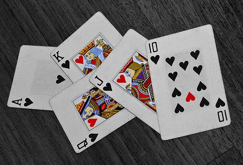 Benefits of Poker Online Game