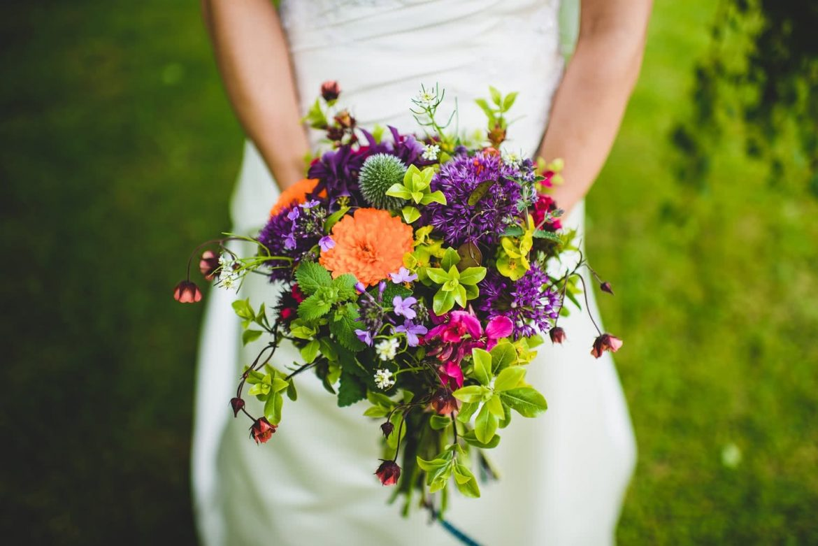 Tips About Wedding Flowers