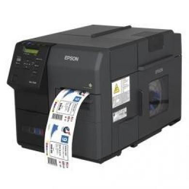 Why Use an Epson C3500 Label Printer?