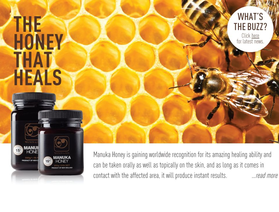 The Truth About Manuka Honey and Its Benefits