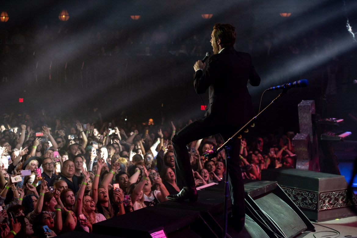 Concerts in Dallas – Learn How to Follow Performances Through the Web
