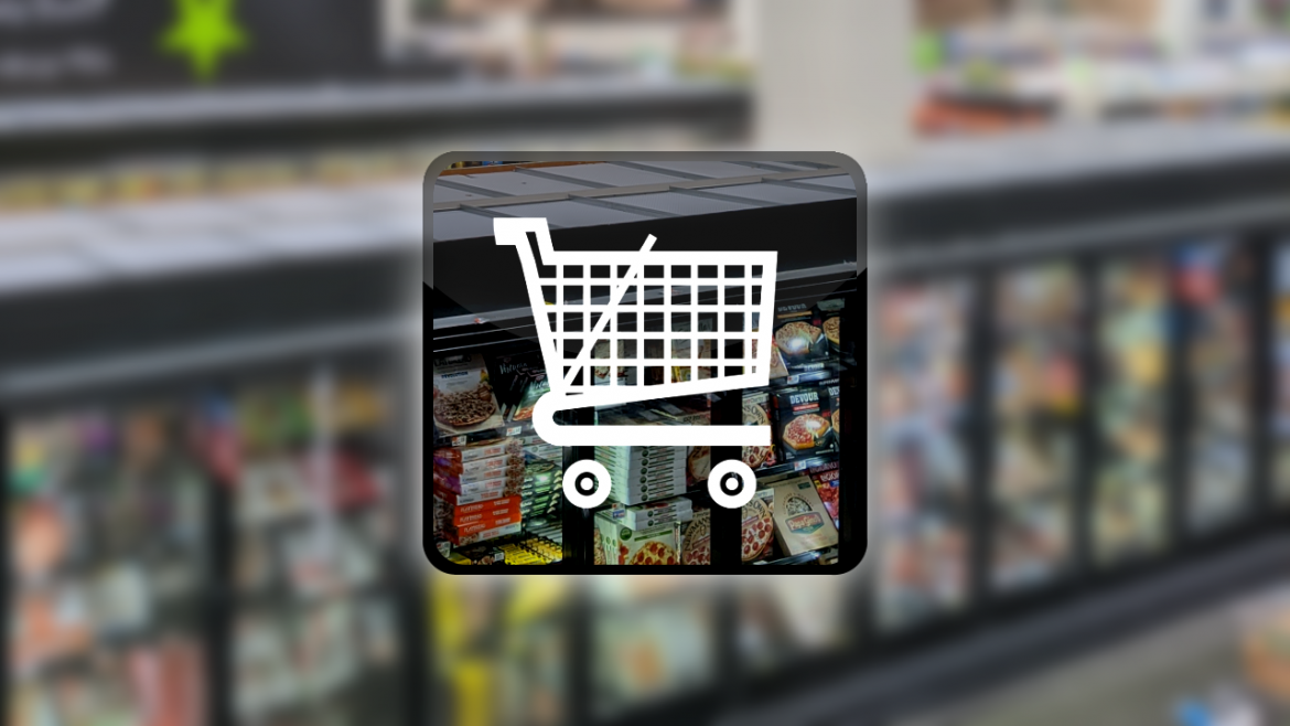 5 Ideas to Buy About Grocery Delivery